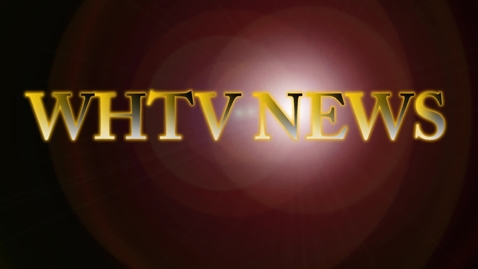 Thumbnail for entry WHTV December 13, 2013
