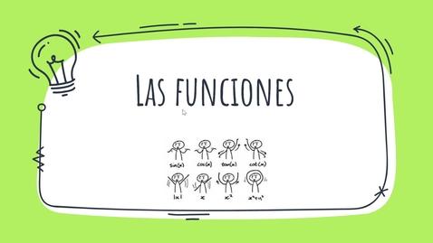 Thumbnail for entry Presentación de PowerPoint - [P3-Funciones] 2021-03-21 21-39-17