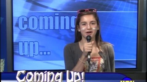 Thumbnail for entry HTV Morning News 11.17.2011