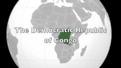 Thumbnail for entry Democratic Republic of the Congo - History and Recent Information