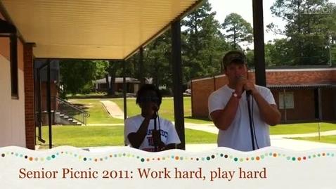 Thumbnail for entry Senior Picnic