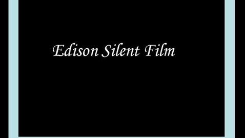 Thumbnail for entry silent film