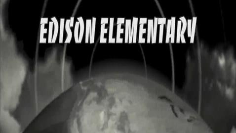 Thumbnail for entry Edison Elementary Christmas Concert Promotion
