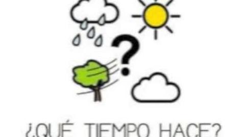 Thumbnail for entry El Tiempo
