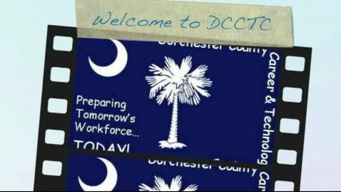 Thumbnail for entry Begin a career at DCCTC
