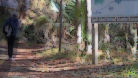 Thumbnail for entry Sapelo Island Nature Trail