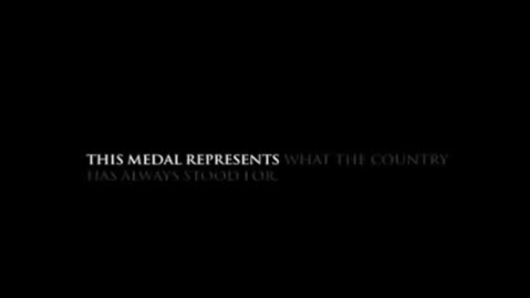 Thumbnail for entry Congressional Medal of Honor Film