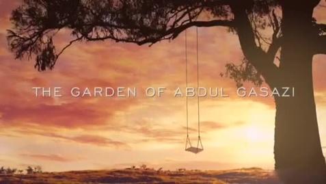 Thumbnail for entry The Garden of Abdul Gasazi By Chris Van AllsBurg (Sammons' Class)