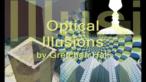 Thumbnail for entry Optical Illusions