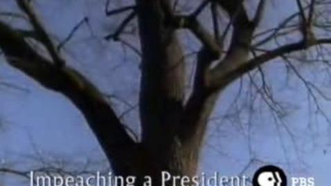 Thumbnail for entry Impeachement of Andrew Johnson