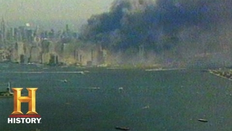 Thumbnail for entry 9/11 Timeline: The Attacks on the World Trade Center in New York City | History