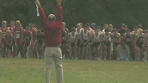 Thumbnail for entry DHS Cross-Country