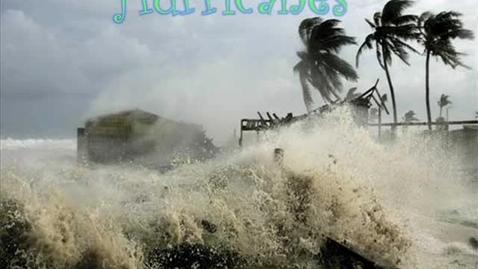 Thumbnail for entry Mariana Medellin Navarro hurricanes.wmv