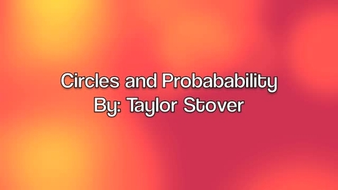 Thumbnail for entry Tstover_Circles&probability