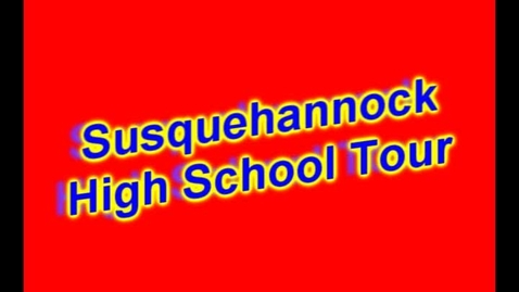 Thumbnail for entry School Tour