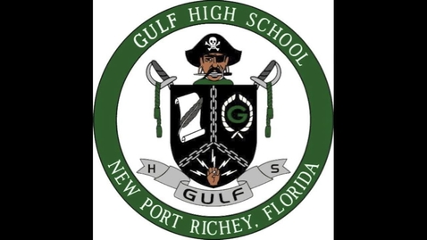 Thumbnail for entry Gulf High Morning News: 8/22/12