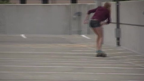 Thumbnail for entry Sound Sync Music Video - Longboarding Passion - ChiefTV