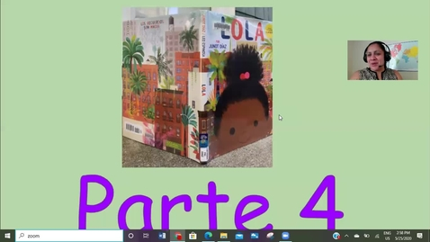 Thumbnail for entry LOLA: Parte 4