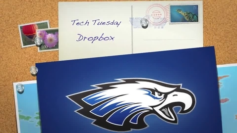 Thumbnail for entry Dropbox for Teachers