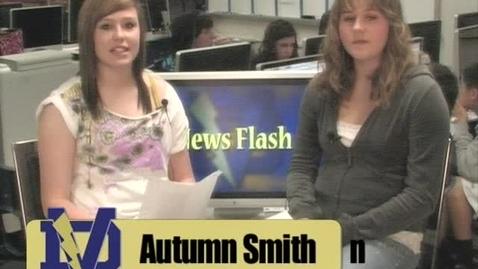 Thumbnail for entry DVTV 3/8/10