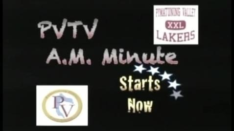 Thumbnail for entry PVTV  1-11-12