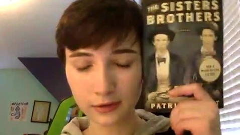 Thumbnail for entry DeWitt, Patrick - The Sisters Brothers