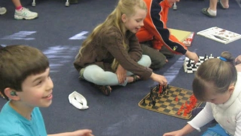Thumbnail for entry chess field trip