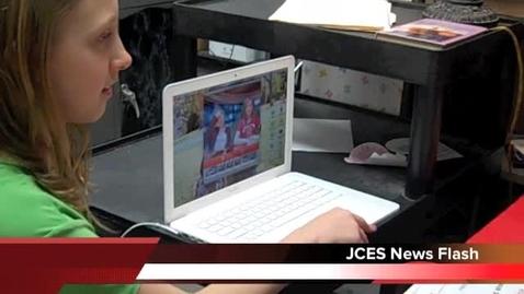 Thumbnail for entry JCES News 4-27-12