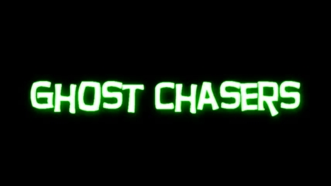 Thumbnail for entry Ghost Chasers