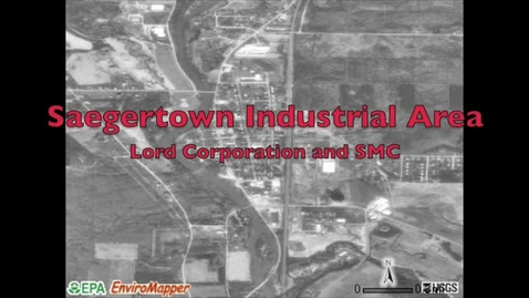 Thumbnail for entry Saegertown Industrial Area-Levis,Kisner