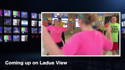 Thumbnail for entry Ladue View - April 2016