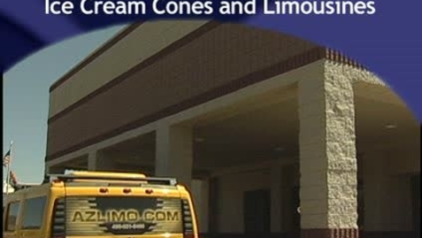 Thumbnail for entry Ice Cream and Limousines