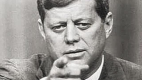 Thumbnail for entry Nicolas's JFK research Movie