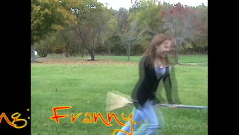 Thumbnail for entry Quidditch