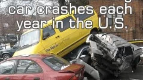 Thumbnail for entry Car Crash