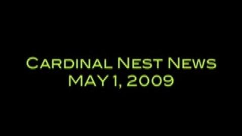 Thumbnail for entry CNN May 1, 2009