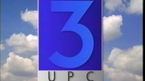 Thumbnail for entry UPC TV 2-22-1999 LIVE Show