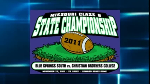 Thumbnail for entry Jaguars State Championship Commercial