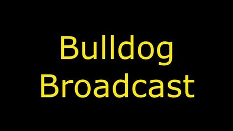 Thumbnail for entry Genesee Elementary Bulldog Broadcast_May 1, 2015