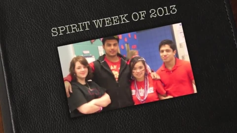 Thumbnail for entry Southern Nash High School Spirit Week