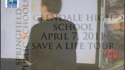 Thumbnail for entry Glendale Save a Life Tour