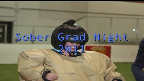 Thumbnail for entry RHS Sober Grad Night