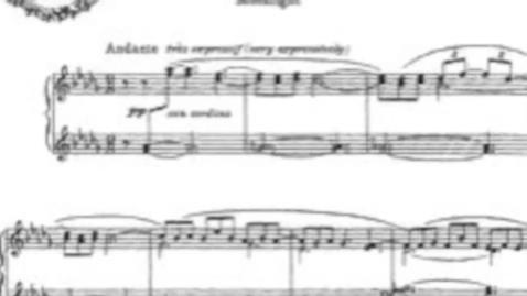 Thumbnail for entry Clair de Lune Podcast