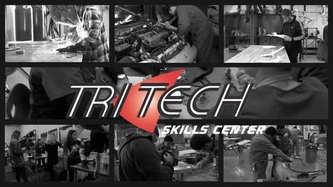 Thumbnail for entry Tri-Tech Skills Center 2019-2020