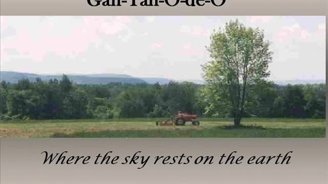 Thumbnail for entry Allegany County Civil Disobedience