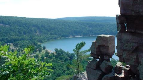 Thumbnail for entry Devil's Lake Gorge