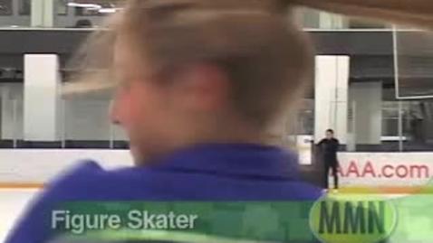 Thumbnail for entry Figure Skater