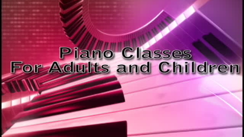 Thumbnail for entry FHS Piano Lab Feature
