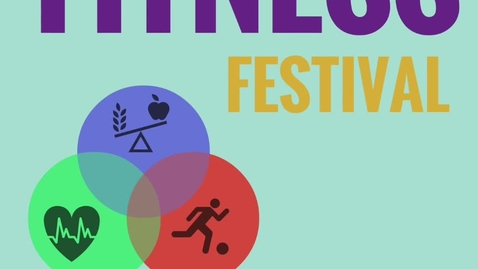 Thumbnail for entry Fit Fest About 2016