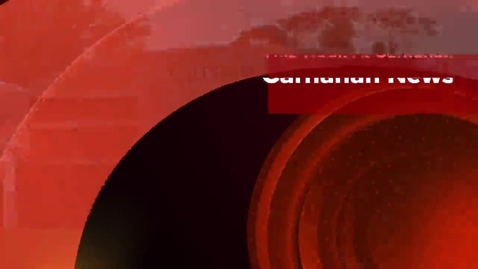 Thumbnail for entry This Week at Carnahan 1